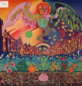 1960s Album Cover